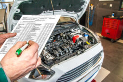 Pugh's Automotive in Dover, DE provides Free 30-Point Vehicle Inspections with every Automotive Service