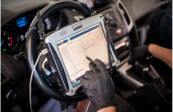 Vehicle Trouble codes often require computer diagnostics to properly diagnose and repair.