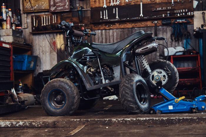 UTV Repair, ATV Repair, Golf Cart Repair